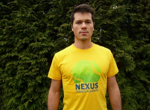 Alexandr Nikiti, MSc. - Head coach
