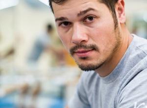 Alexandr Nikiti, MSc. - Head coach